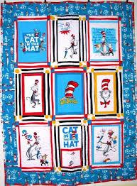 445 best Dr Seuss quilts images on Pinterest   Quilt patterns, Kid ... &