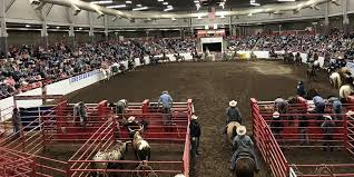 Kentucky Horse Park Seating Chart L D Brown Ag Expo Center Western Kentucky University