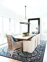 lovely blue dining room rugs with top best navy rug ideas on living decorating dark design