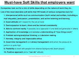 Top 10 Soft Skills Employers Are Looking For Top 10 Transformative Soft Ski Simplebooklet Com
