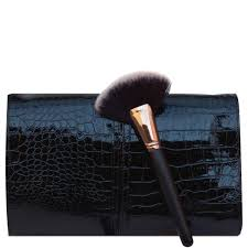 rio 24 piece professional cosmetic make up brush set image 1