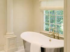 clawfoot tub bathroom ideas. Dreamy Tubs And Showers Clawfoot Tub Bathroom Ideas C