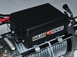 badland winch solenoid box wiring diagram mile marker winch wiring wiring badlands 12 000 pound winch the best deal in winching off road on