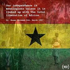 African Independence Quotes Picture