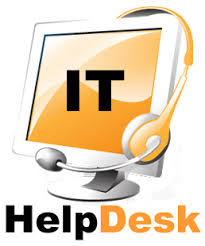 Image result for IT help desk logo