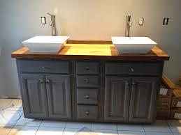 making bathroom cabinets:    diy bathroom vanity on dyi bathroom vanity for the home pinterest