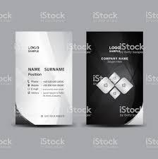 名刺テンプレート ベクトル イラストチラシのデザイン名前カード