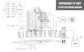 motogadget m unit wiring cafes bobbers trackers etc etc the motogadget m button wiring diagram bmw k100 bmw motorcycles custom bikes control