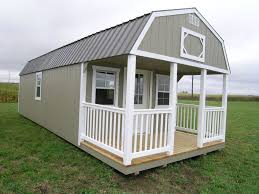 tiny house shed. Beautiful Shed Amish Built Portable Garage Shed Cabin Barn Tiny House No Credit Checks  Indiana Throughout
