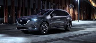 The Mazda CX-9 Has Arrived at Beach Mazda. Test Drive It Today!