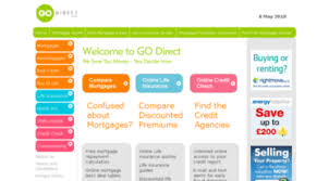 Get Godirect Co Uk News Go Direct Compare Mortgages