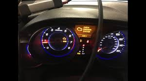 Acura Tl Check Emission System Light Acura Mdx Check Oil Level Light On