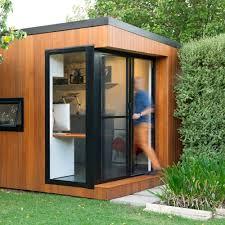 tiny backyard home office. Merveilleux The Perfect Modular Backyard Office Pod Tiny Home S