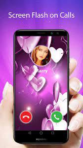 Call Wallpaper & Call Screen Changer ...