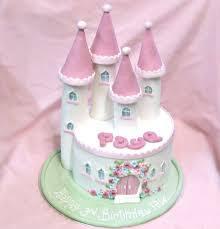 Easy Princess Castle Birthday Cake Ideas Best On Download Buyviagranow