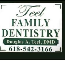 Dr. Douglas A Teel | Du Quoin, Illinois | American Dental Association