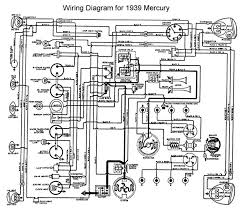97 best wiring images on pinterest engine, custom motorcycles 1956 Ford Wiring Diagram at Wiring Diagram For A 1951 Mercury