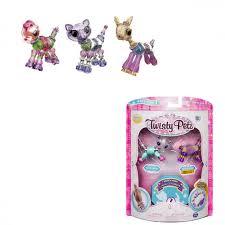 Купить <b>Twisty Petz</b> 74101 <b>Набор бусин</b> для плетения 3 браслетов ...