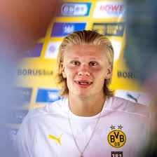 A host of other players who ply their trade at europe's biggest clubs will miss out for similar reasons, while several top players will also be absent from the rescheduled tournament after getting injured this. Bvb Torjager Haaland Verspurt Wenig Wechsellust Geniesse Meine Zeit Shz De