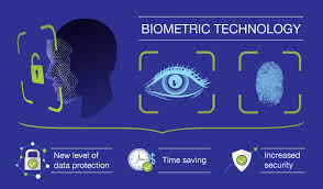 Biometric Technology Biometric Technology Advanced Technologies Are Making Their Way