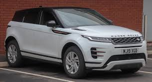 Land Rover Discovery 4 Colour Chart Range Rover Evoque Wikipedia