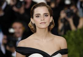 Emma Watson responds to nude photo hack as Fappening 2.0 fears grow