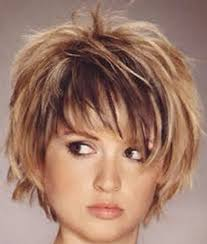 Short Choppy Layered Hairstyles With Bangs Google Search Todays