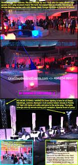 Wholesale Lighting Daytona Fl Special Event Rentals Wholesale Led Acrylic Ice Stages 60