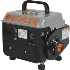 Dirty Hand Tools 900 Watt Gasoline Generator with OEM Branded