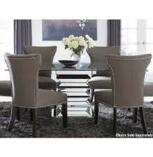 art van dining chairs. modren dining glassmirror mirage ii table  casual dining rooms art van  furniture in chairs h