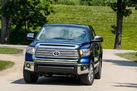 2015 Toyota Tundra drops the V6, picks up Integrated Brake ...
