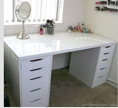 ikea vanity table top credainatcon com