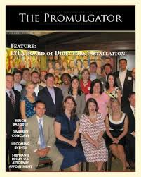 Issuu 2010 October - Bar By Promulgator Association Lafayette