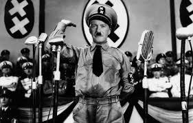 Kleurplaat Hitler