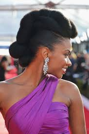 30 Easy Natural Hairstyles For Black Women Short Medium Long