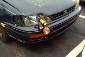 diy headlight