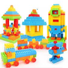 Đồ Chơi Xếp Hình Lego 360 - Đồ chơi trẻ em XẾP HÌNH LEGO lắp ráp 360 chi  tiết. Giúp bé từ 2-6 tuổi phát triển trí thông minh tư duy logic