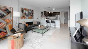 Tour A 1 Bedroom Model At River Northu0027s New Niche 905
