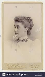 Hairstyles Stock amp; Alamy Images Photos 1800s -
