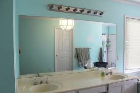 frameless bathroom mirrors. bathroom ideas: frameless wall mirrors with above pertaining to unframed ( l