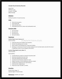 Examples Of Resumes Free Microsoft Word Doc Professional Job