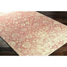 dusty pink rug ikea