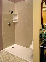 full size of walk in shower walk in shower surround shower wall options a glass