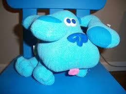 BlueBluesCluesPlushStuffedToyDogNickelodeond563c1900177eeedadbb1jpg