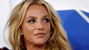 Britney Spears hits out at people ...