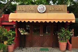 bag of beans. Unique Bag This  On Bag Of Beans N
