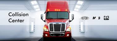 Commercial Truck BODY SHOP - GA Trucks, Inc