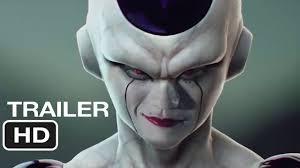 <b>Dragon Ball Z</b>: The Movie | Official trailer 2020 | BANDAI NAMCO ...