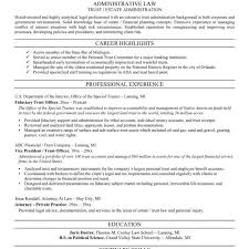 Objective For Legal Assistant Resume Pretentious Paralegal Resume Objective Legal Secretary Entry 38