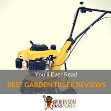 best garden tiller. best garden tiller